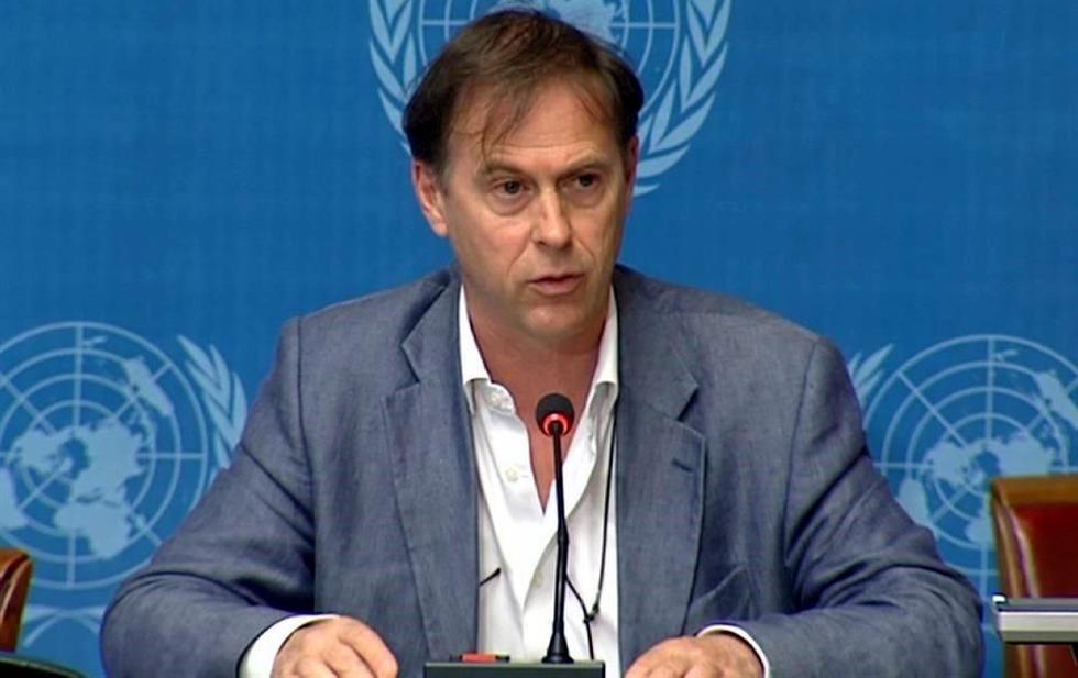 Urge ONU a México proteger a periodistas