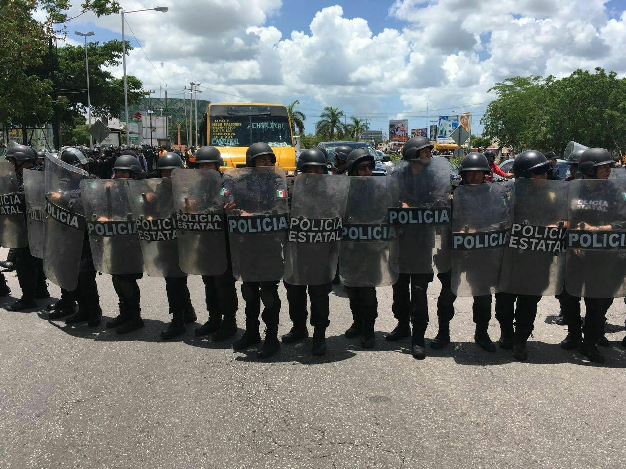 Niegan dilación en aplicación de Escudo Yucatán