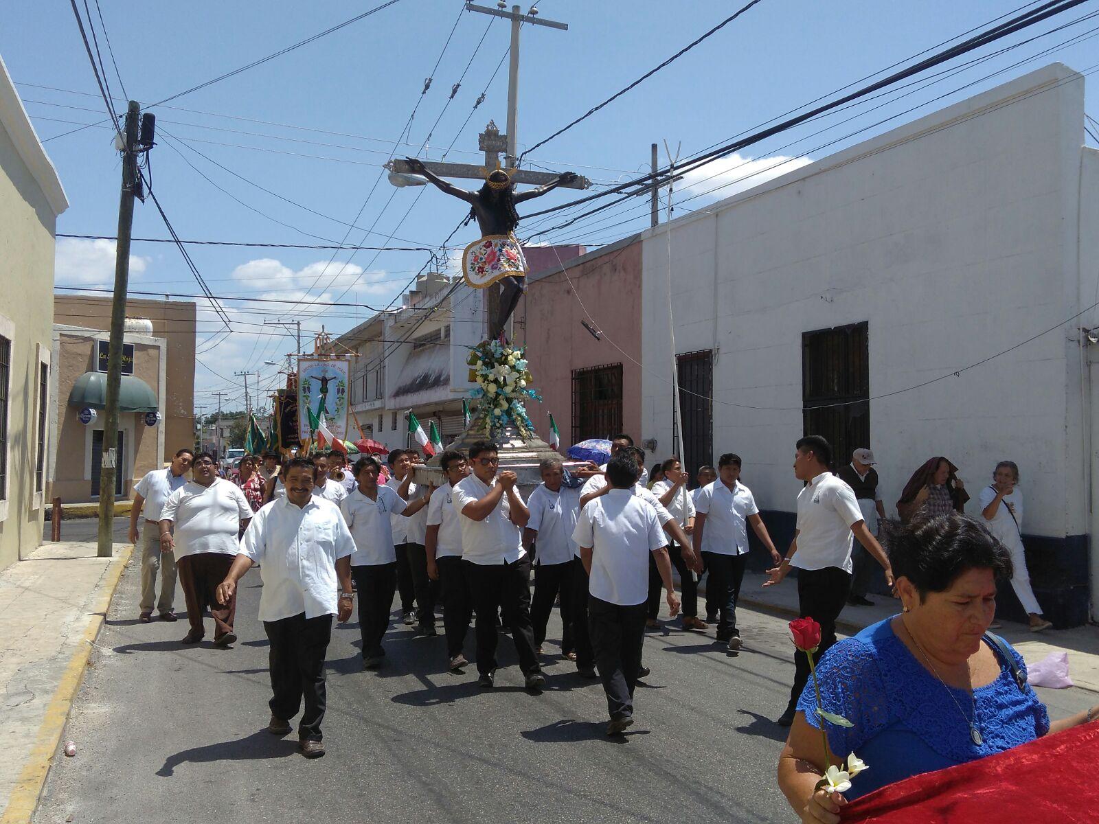 Tradiciones de la Mérida de otros tiempos