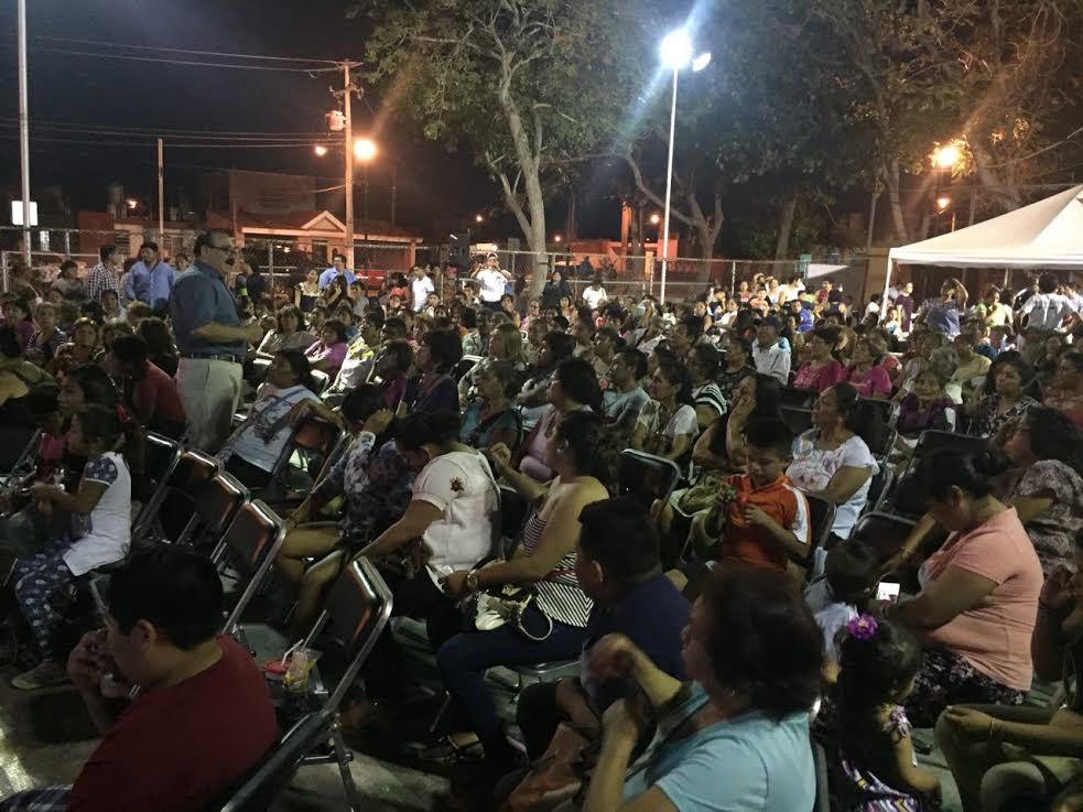 Más recursos para empleo femenino en Yucatán: Ramírez Marín