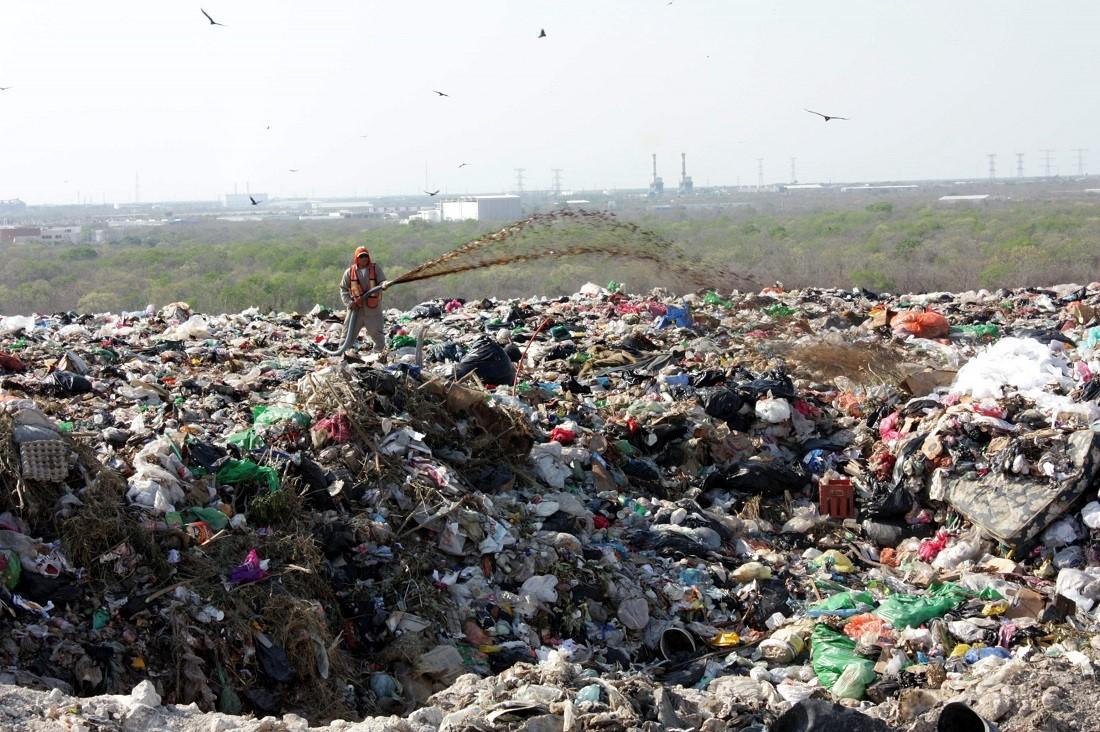 El desafío de los residuos sólidos en Mérida