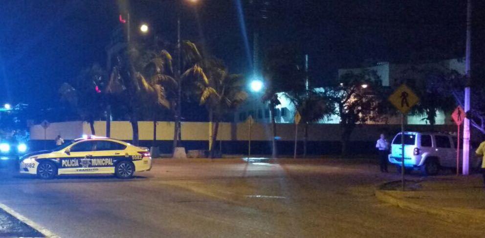 Libra yucateco intento de ejecución en Cancún