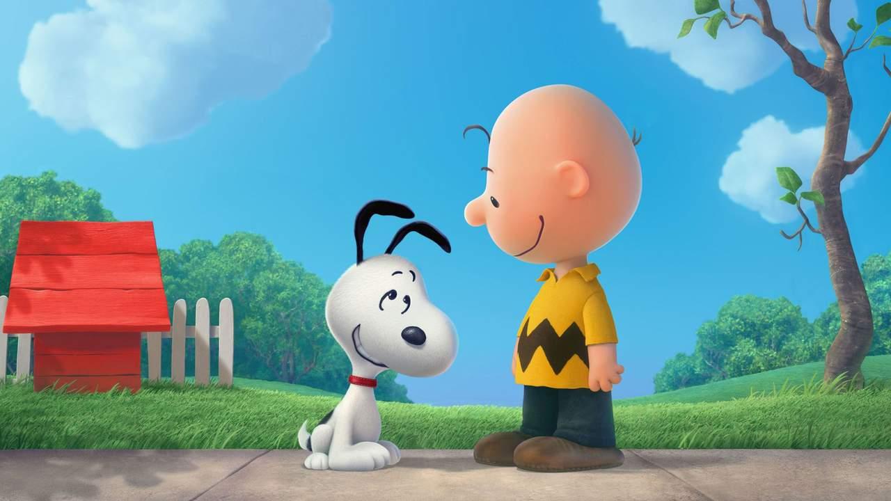 Los personajes de Snoopy y Rosita Fresita cambian de dueño