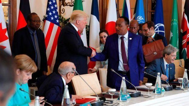 EU impide acuerdo climático en cumbre del G7