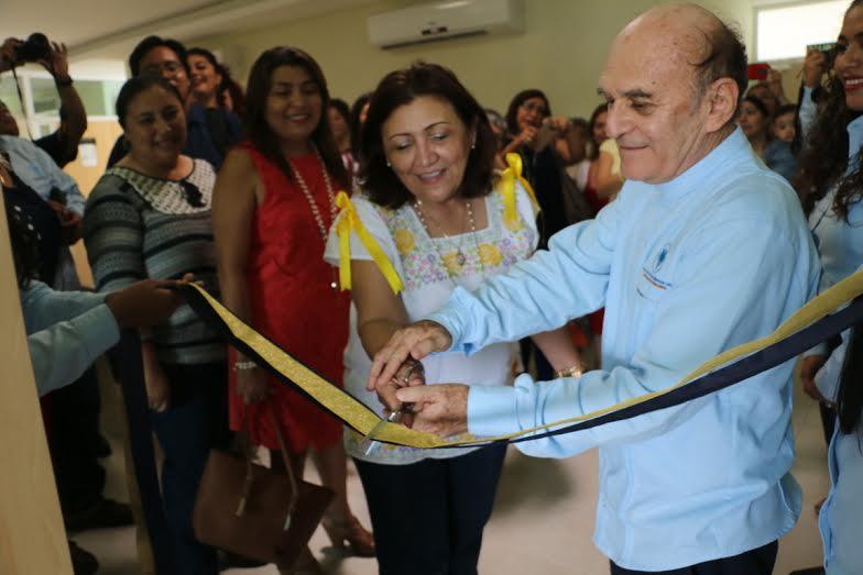 """UADY abre al públicosu """"Centro de la Felicidad y Bienestar"""""""