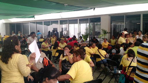 Aliados de Rolando e Ivonne pelearán dirigencia de SNTSS Yucatán