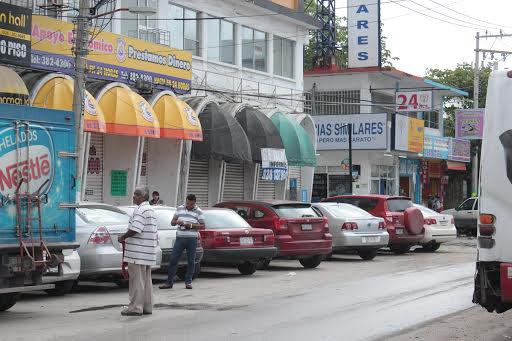 Binomio letal para Campeche: desempleo e inseguridad