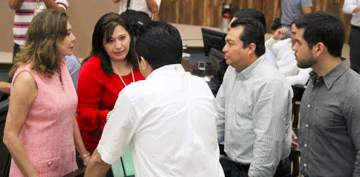 Avalunánime para fortalecer deporte yucateco