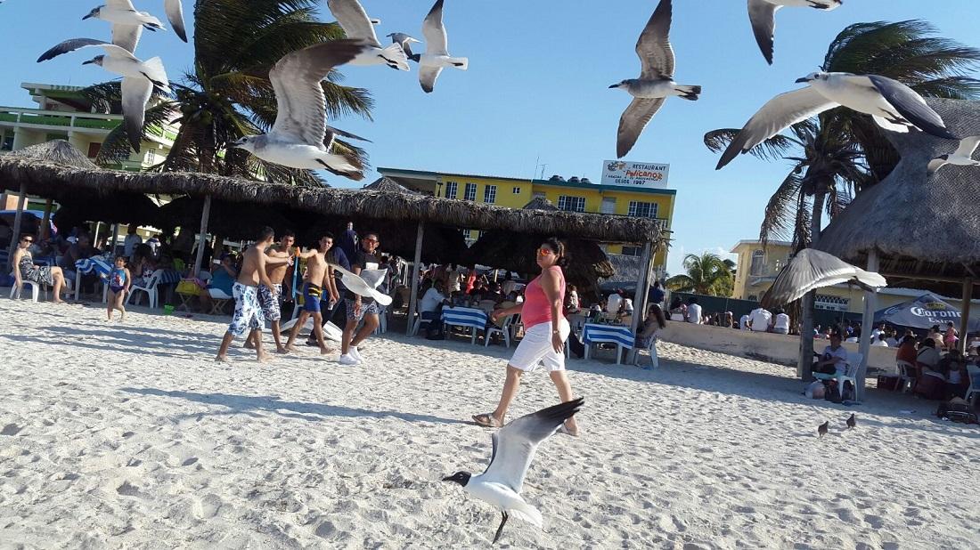 Vacaciones de verano en Yucatán: esperan derrama de 3,300 MDP