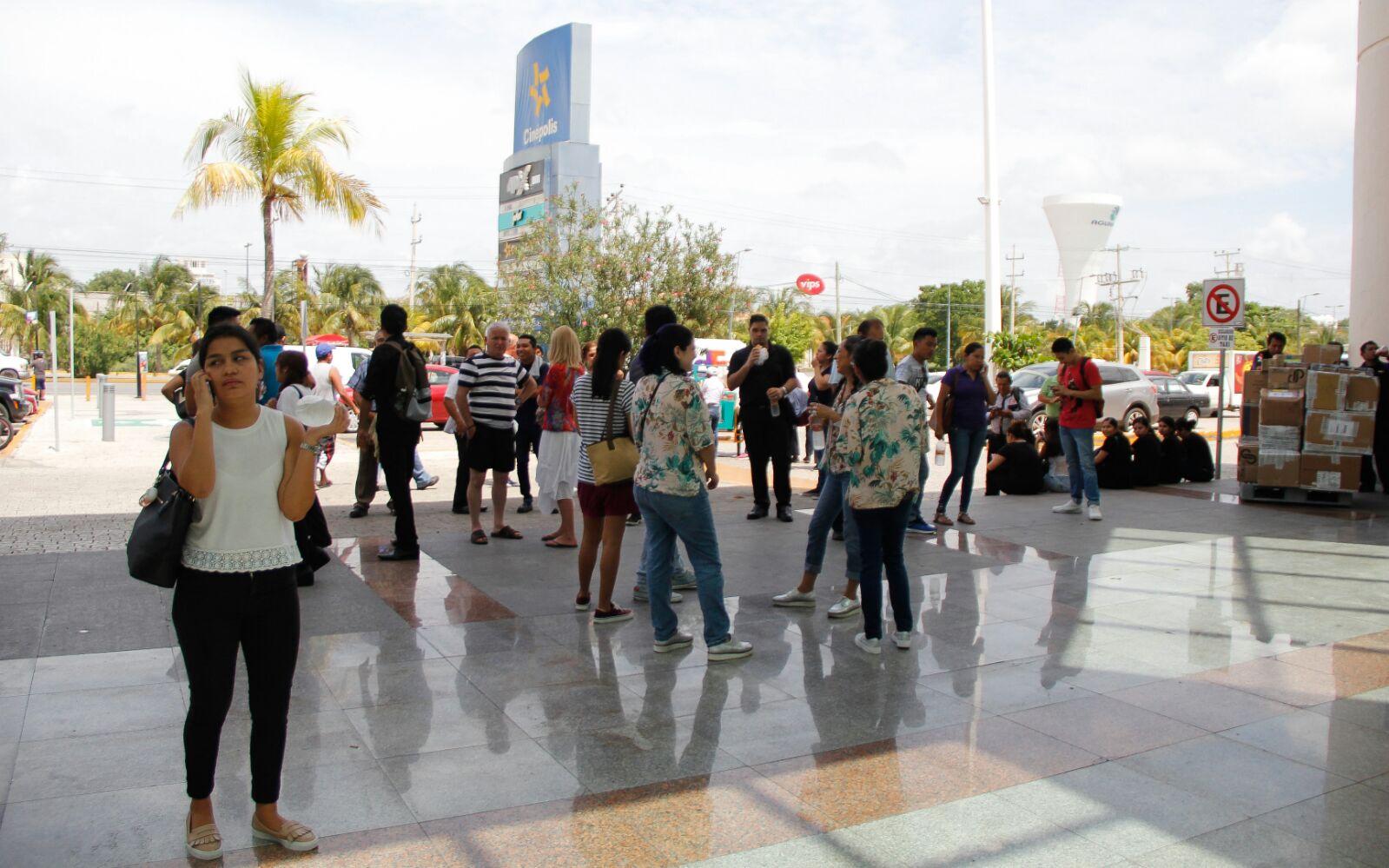 Alzan voz empresarios para proteger 'imagen' de Cancún