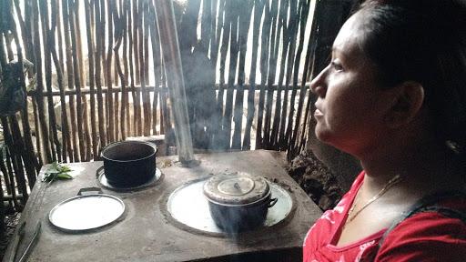 Respiran aire puro en comunidad de Yucatán