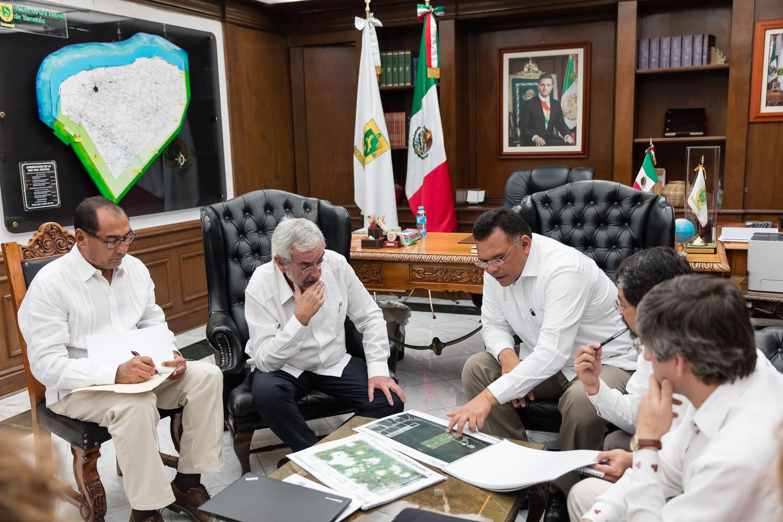 Yucatán y la UNAM implementan educación abierta y a distancia