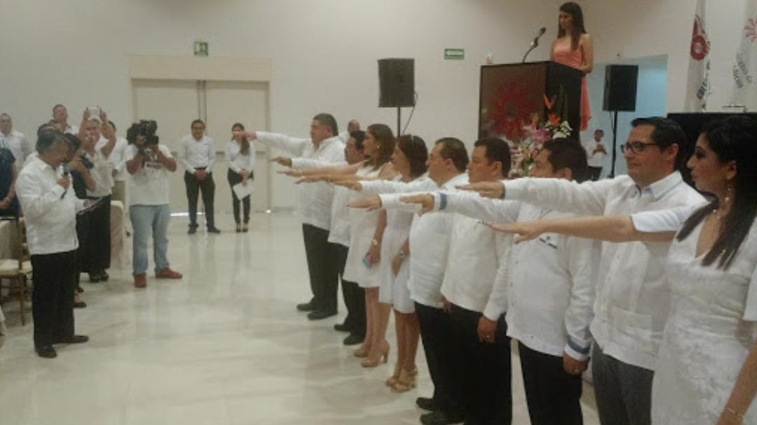 Fiscal anticorrupción 'sin colusión' en Yucatán