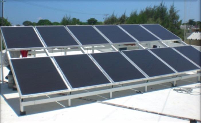 Proyectos eólicos y fotovoltaicos 'en opacidad'.- Expertos