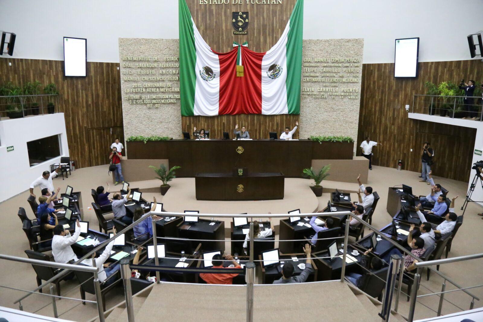Diputados locales: sin credibilidad, pero caros