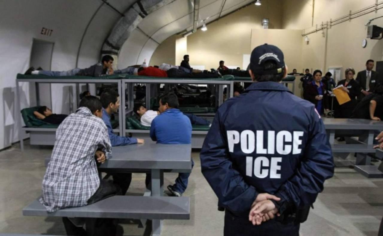 Reactivan órdenes de deportación