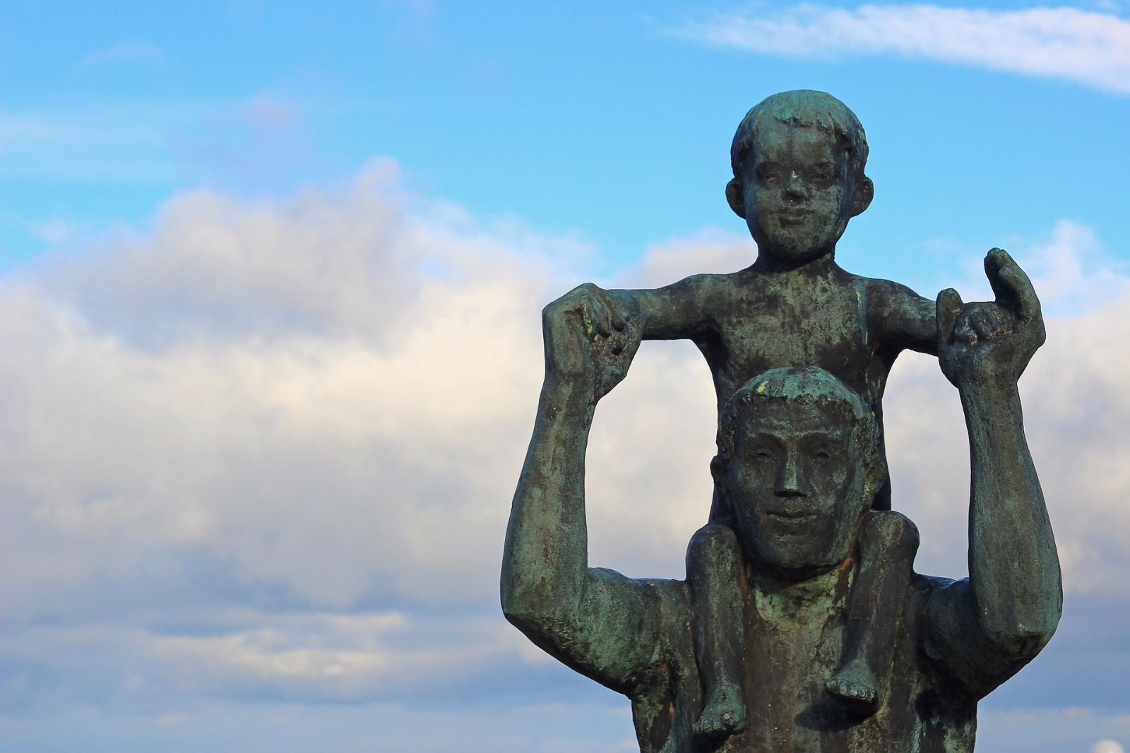 "Origen Día del Padre, en México ""importado"" de EU"