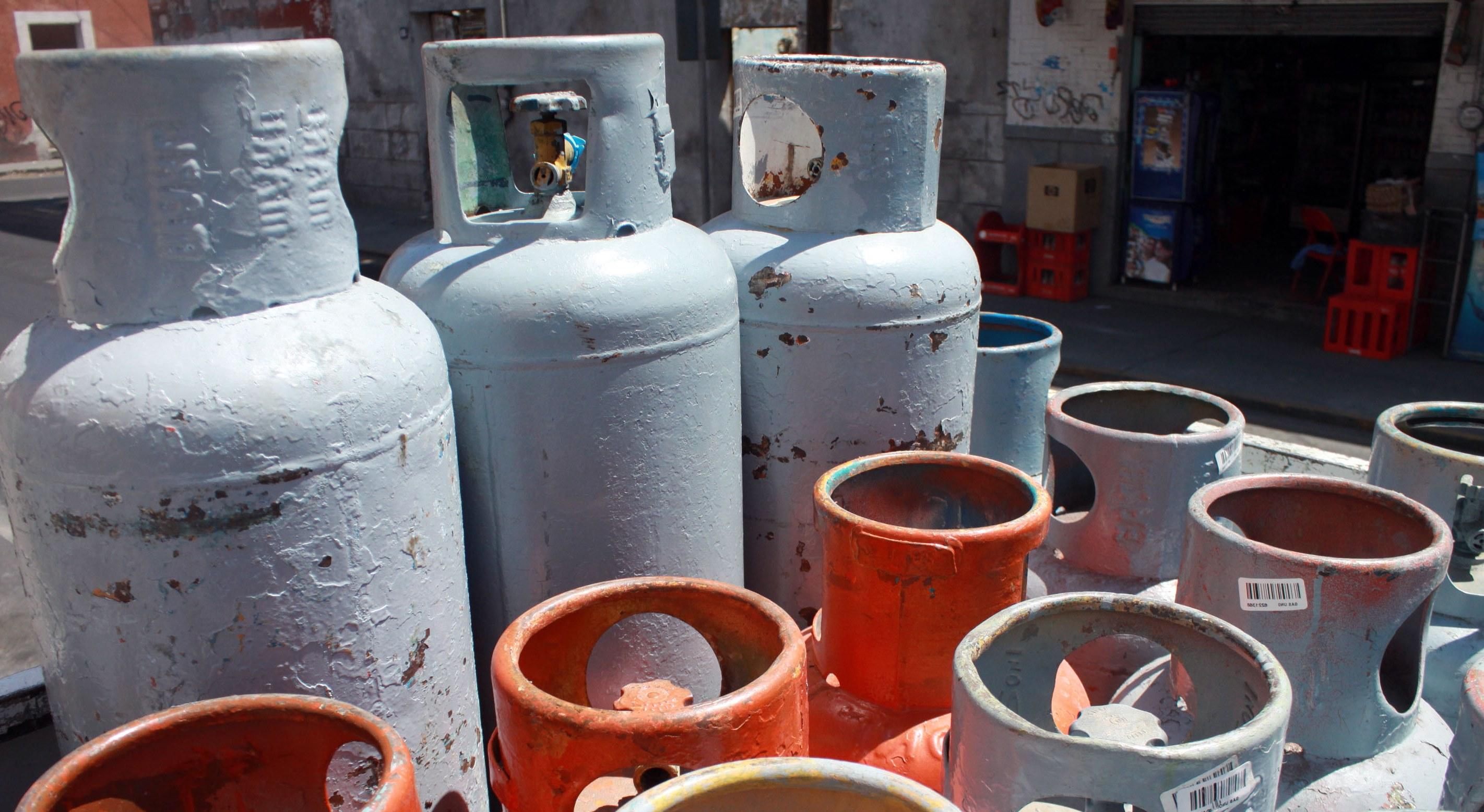 Mexicanos pagan 35 por ciento más por gas LP