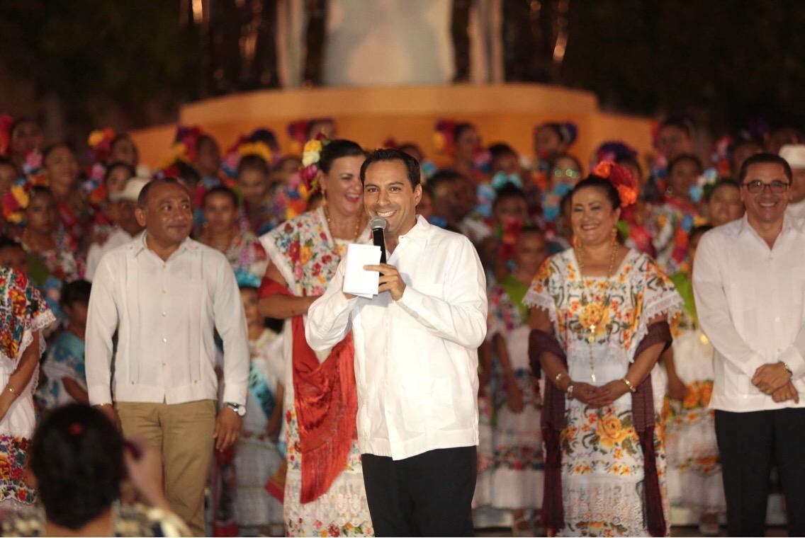 Participó Vila en vaquería de Centros de Desarrollo Integral