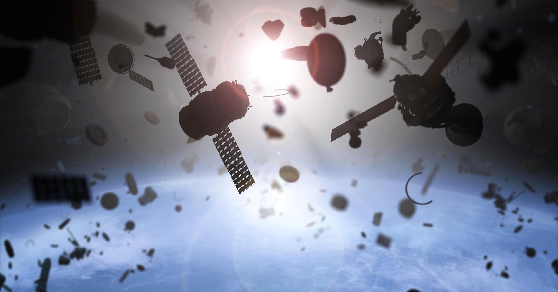 No son asteroides, esta es la amenaza que preocupa a NASA
