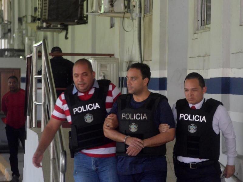 Desiste Borge de extradición simplificada