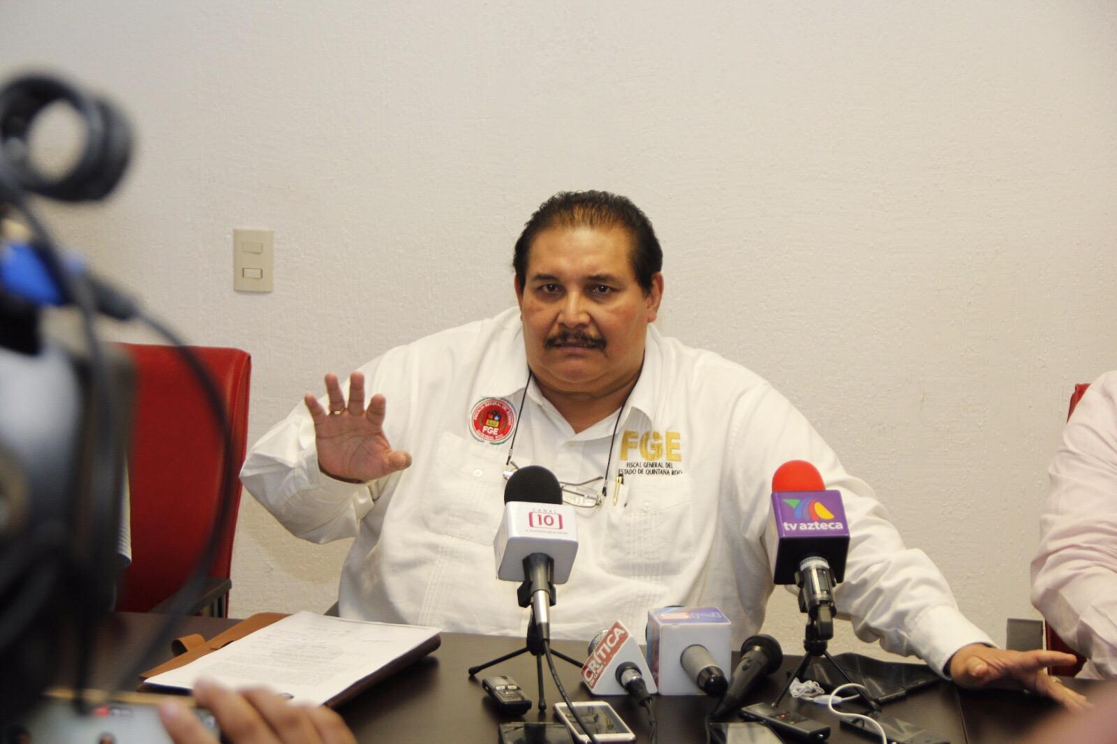 'Rociaron' con balas a Héctor Casique