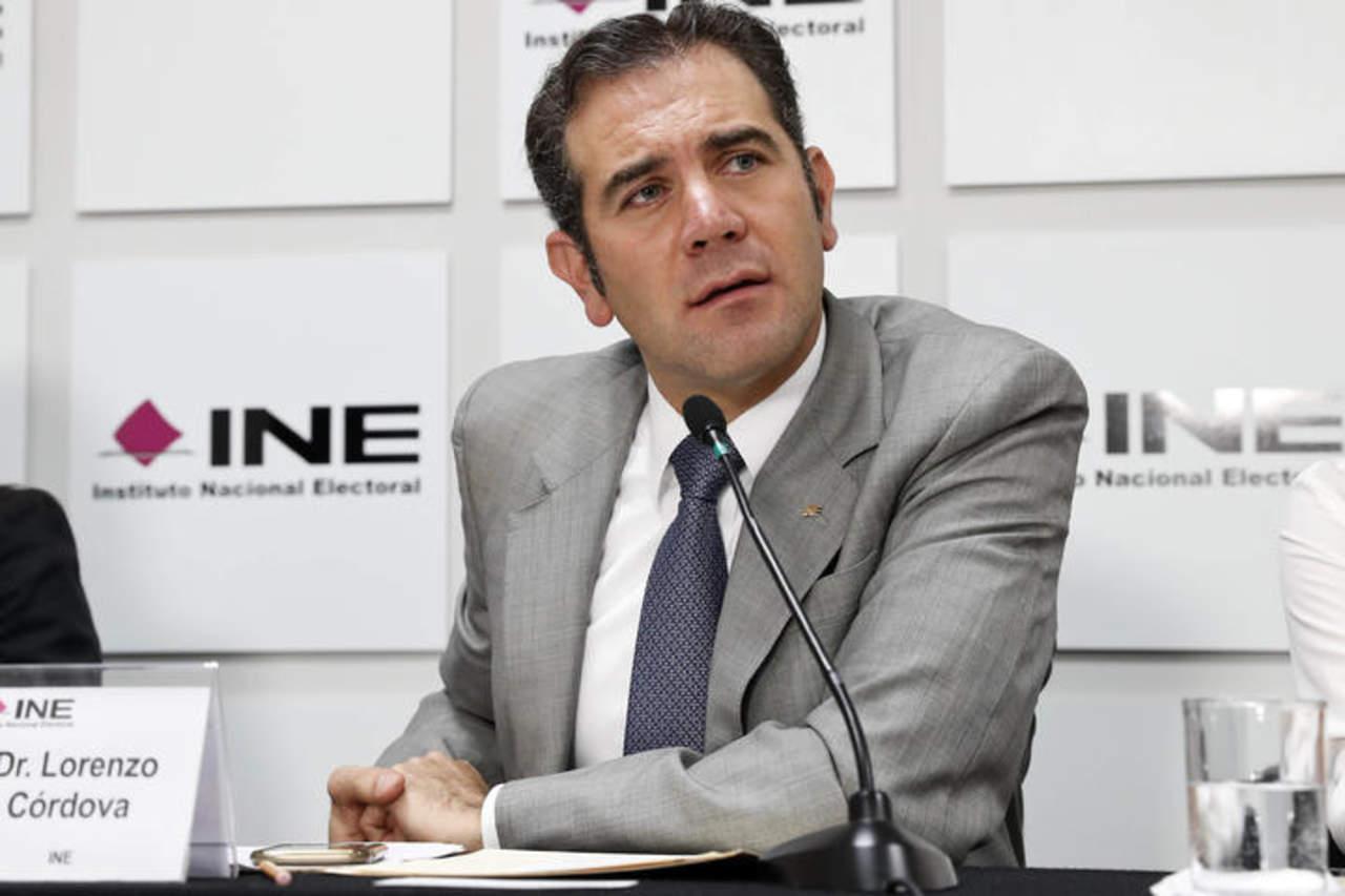 'Algo falló' en el conteo rápido de Coahuila: INE