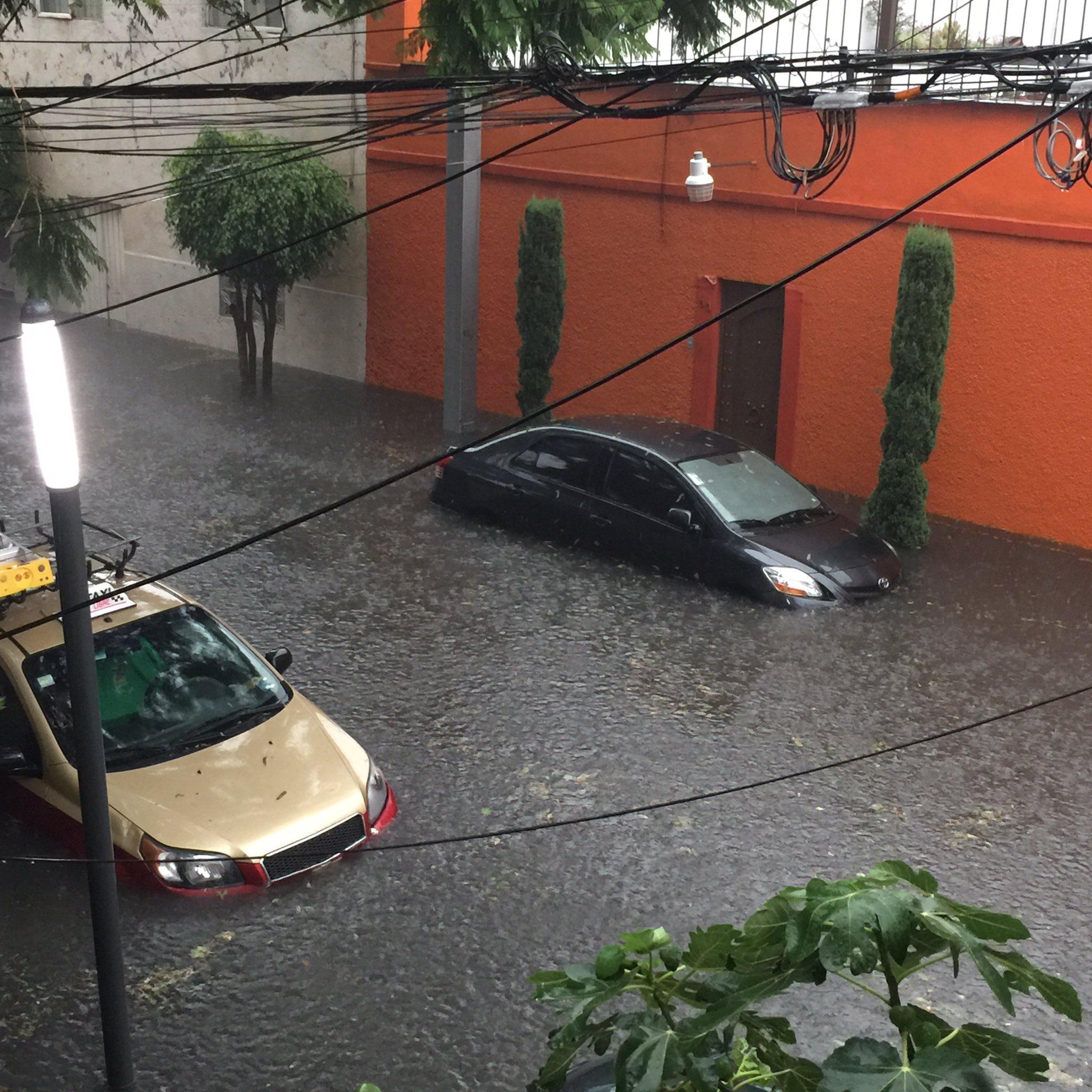 Yucatán: 2021, 3er año más lluvioso de la década; manto freático, cerca del 'rebose'