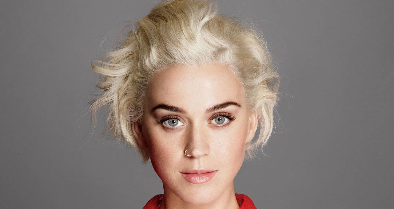 Katy Perry revela que pensó en el suicidio