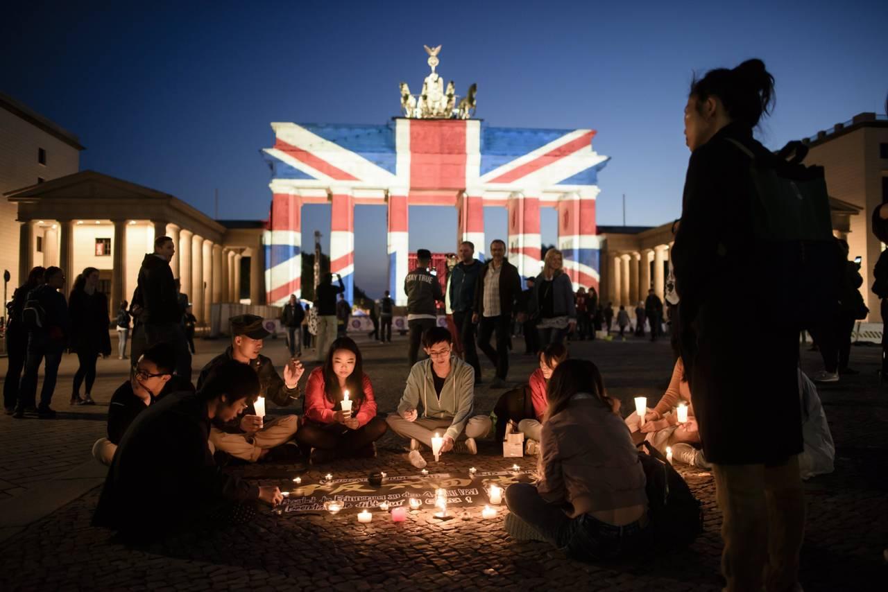 Doce detenidos tras noche de terror en Londres