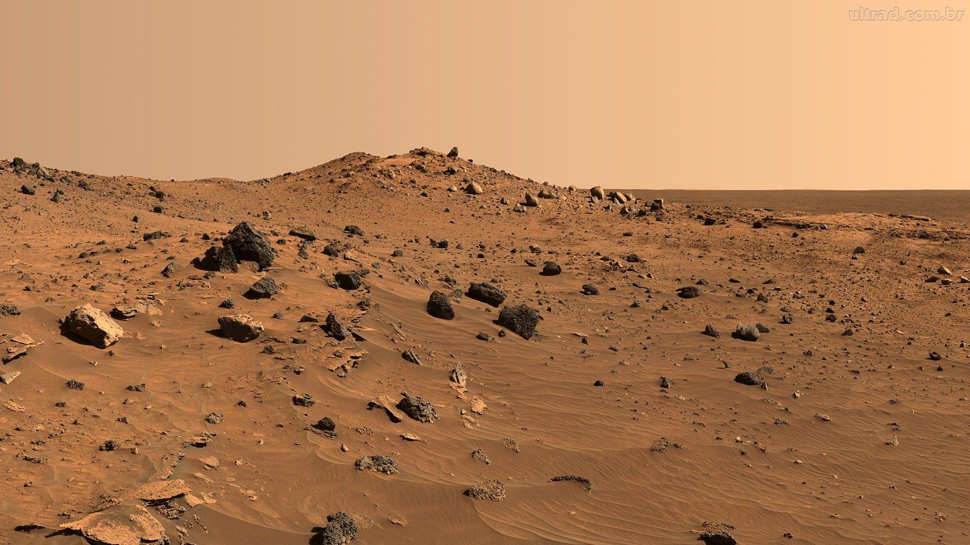 Científico de la UNAM busca capturar agua en Marte