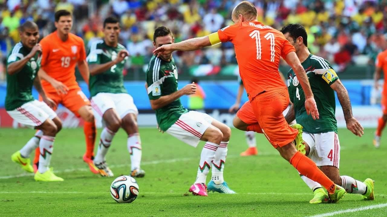 México vs. Alemania celebrará los tres años del #NoEraPenal
