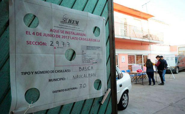 Gana Morena en distrito 30…tras conteo
