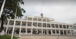 palacio chetumal