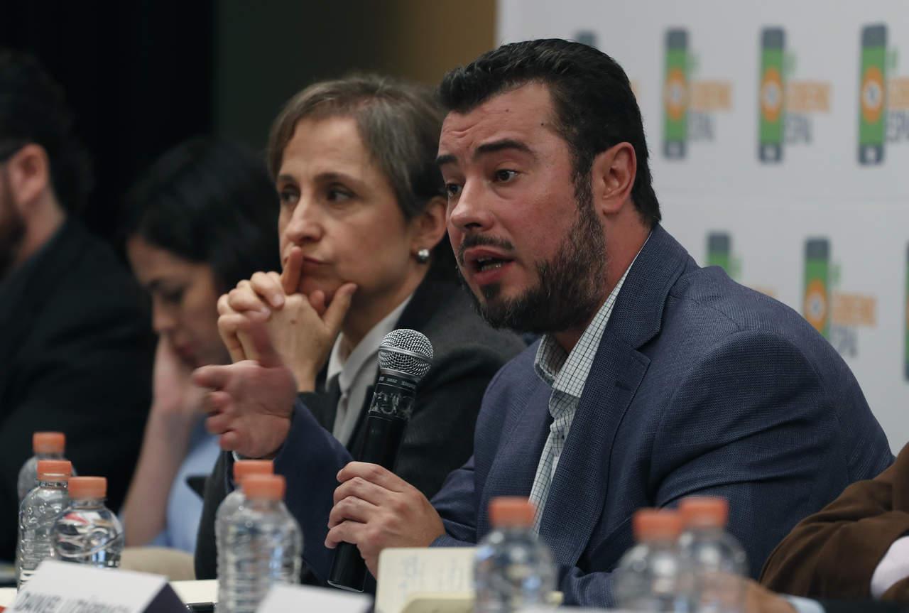 Abren investigación por espionaje a periodistas