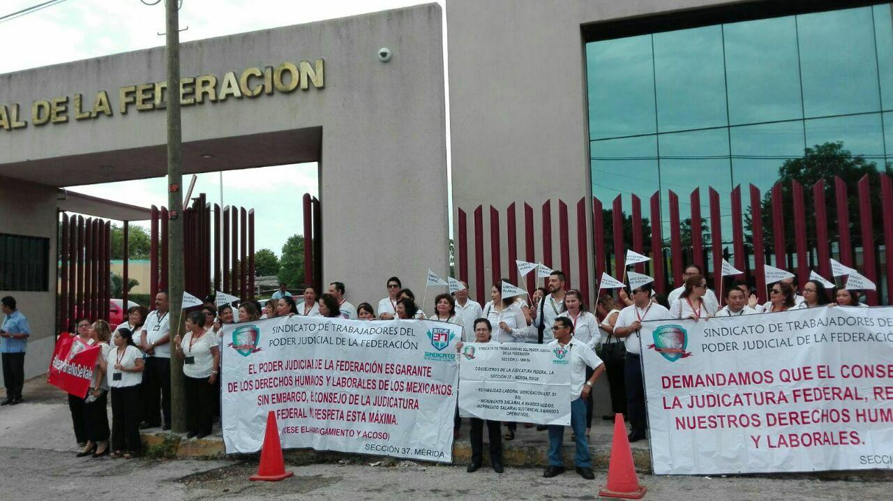 En 'casa de justicia' reclaman violaciones a derechos