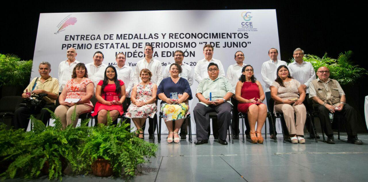 Contará Yucatán con Unidad Especial de Atención a Periodistas