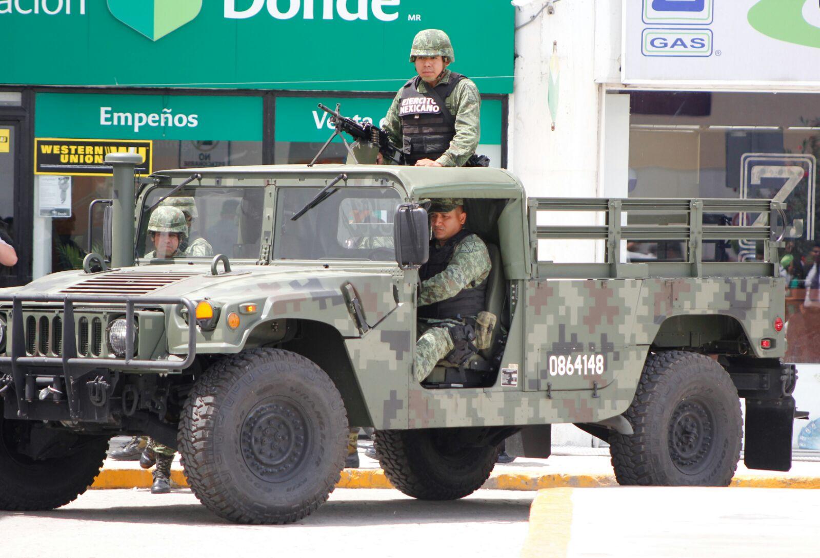 Incluyen a Cancún dentro de prioridades en seguridad