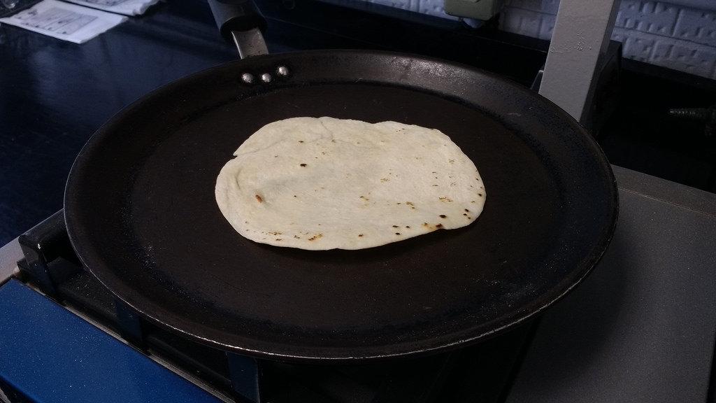 Producen súper tortilla para combatir obesidad y desnutrición