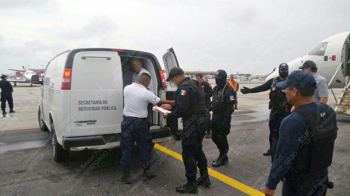 'Despresurizan' cárceles de Cancún y Playa del Carmen