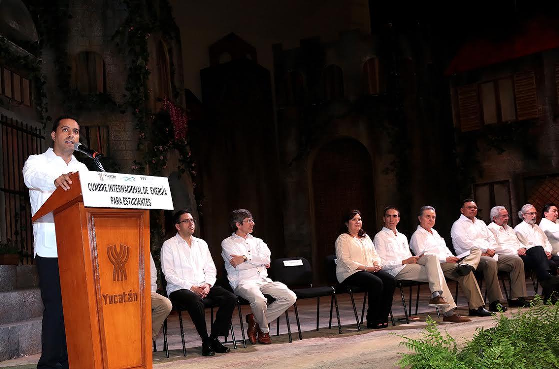 Resalta Vila participación de gobiernos locales para revertir cambio climático