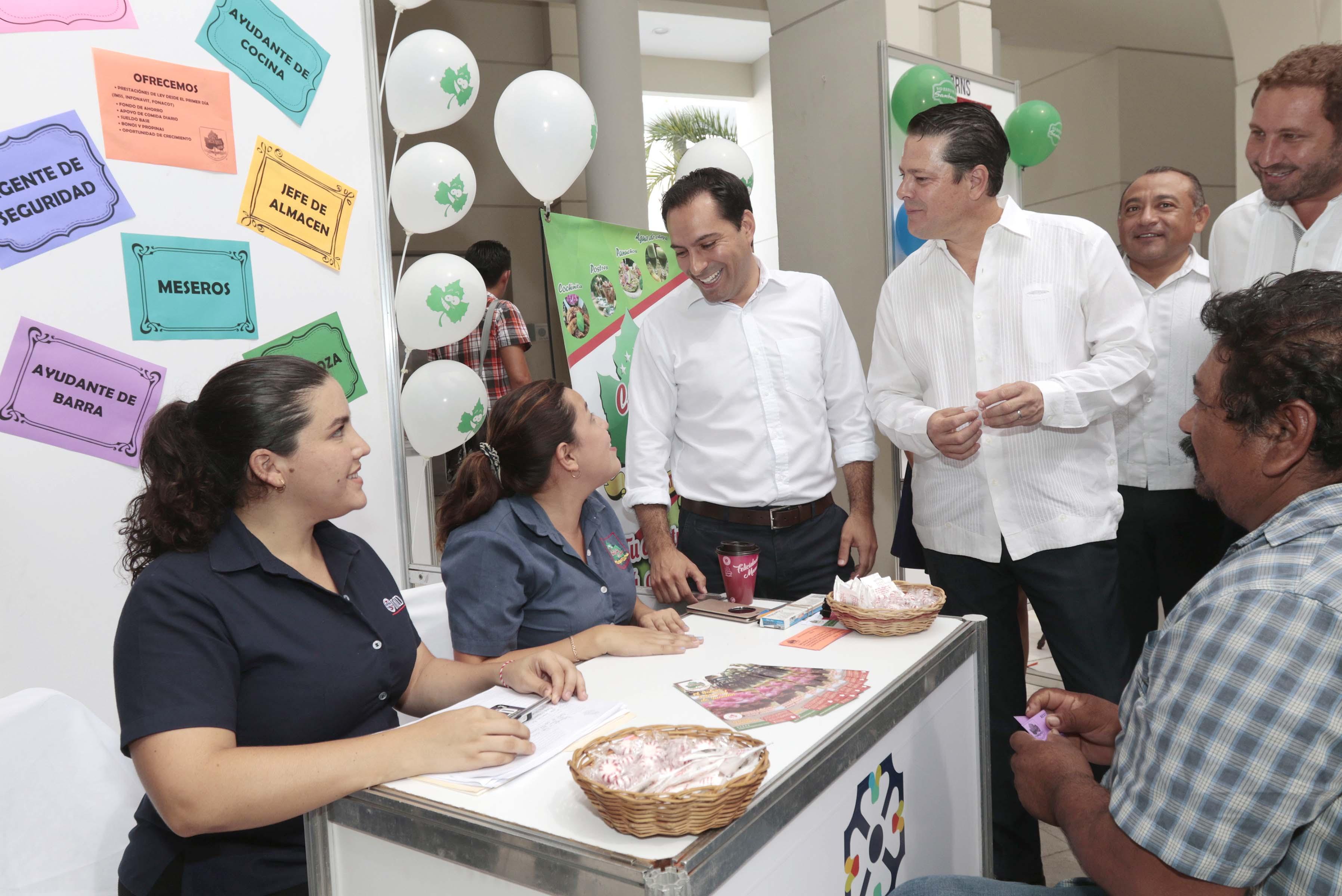 Tiene Mérida Semana de Vinculación Empresarial
