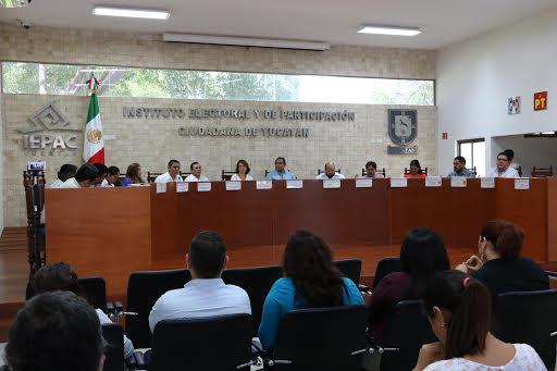 Comisión Especial seleccionará a integrantes de consejos electorales