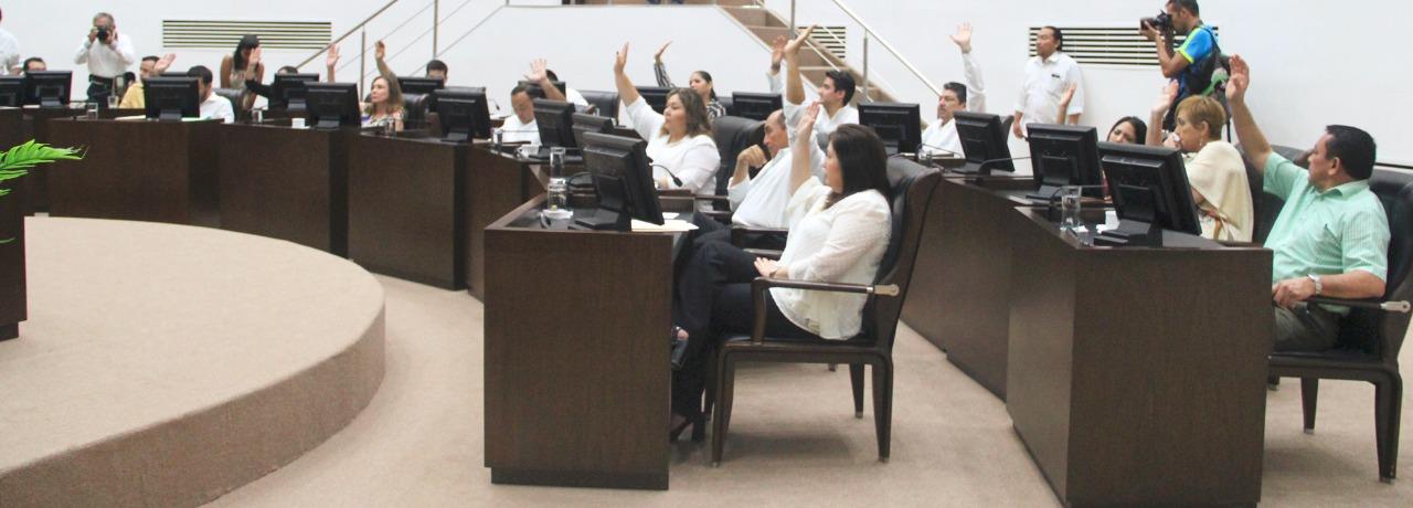 Participación ciudadana, clave para conformar Sistema Estatal Anticorrupción: Celia Rivas