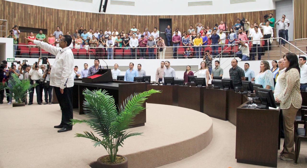 Corrupción e impunidad, desafíos para nuevo Auditor Superior
