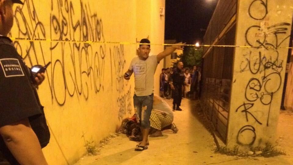 Otro domingo violento en destinos turísticos de QRoo