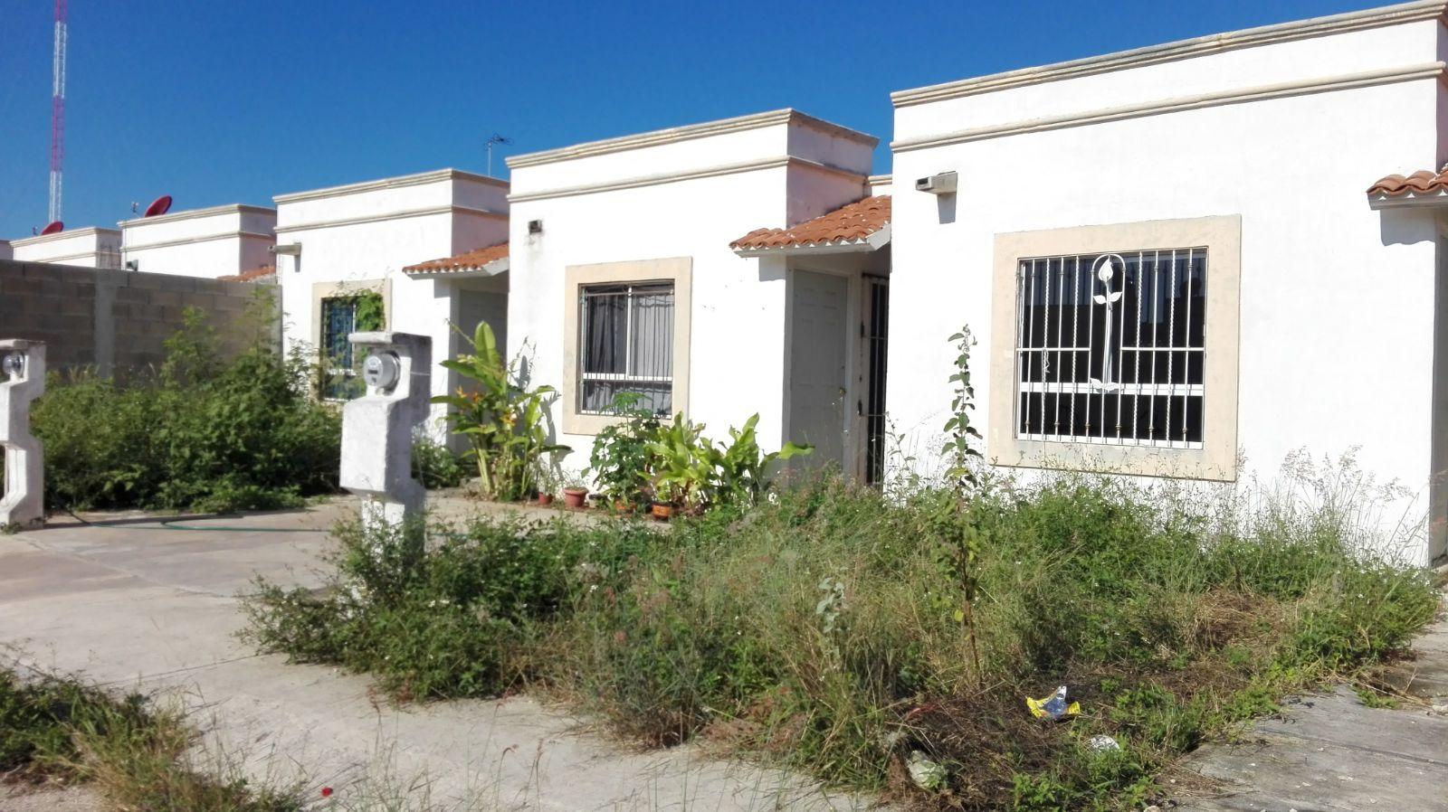 Perfilan en Mérida 'tirar' propuesta de minicasas