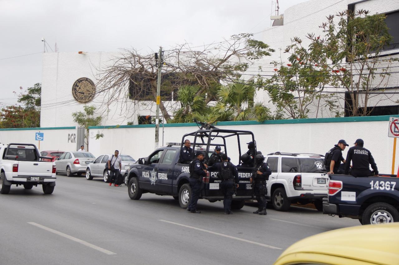 Cae en QRoo presunto líder de cártel de Jalisco