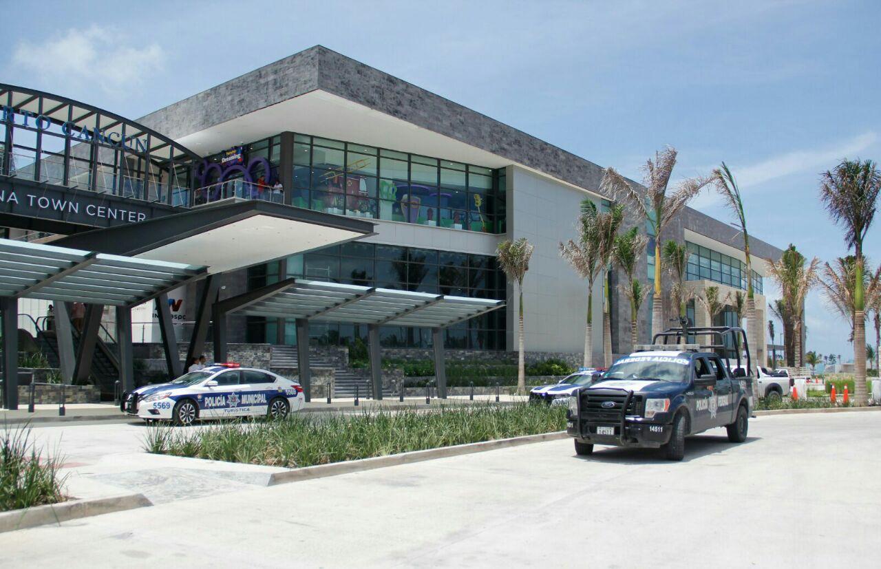 Difunde El País 'retrato' de la violencia en Cancún
