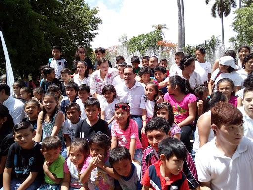 En Mérida, niños tendrán programa de Verano